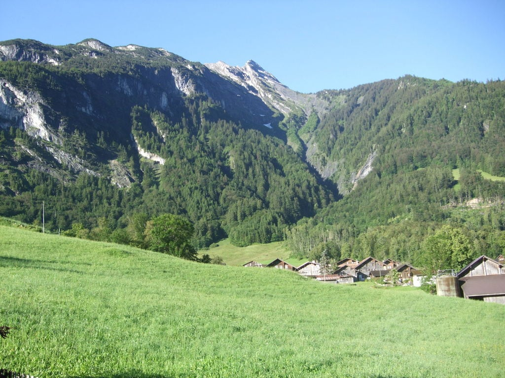 Ferienwohnung Sandra (1931808), Schattenhalb, Meiringen - Hasliberg, Berner Oberland, Schweiz, Bild 26