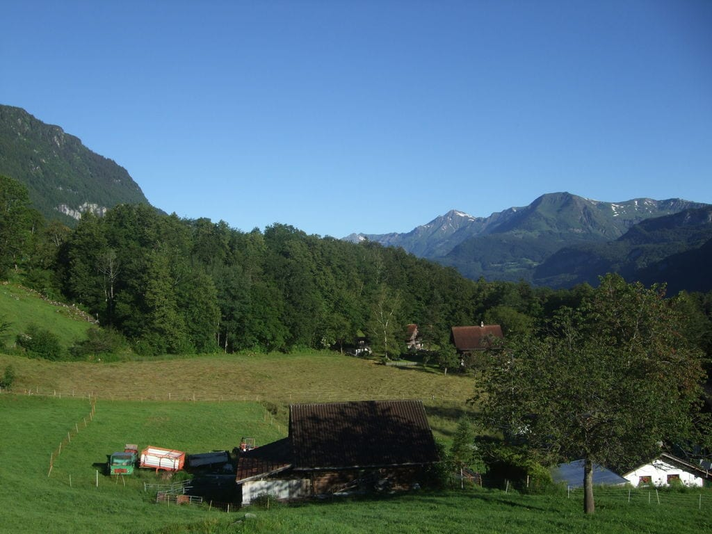 Ferienwohnung Sandra (1931808), Schattenhalb, Meiringen - Hasliberg, Berner Oberland, Schweiz, Bild 25