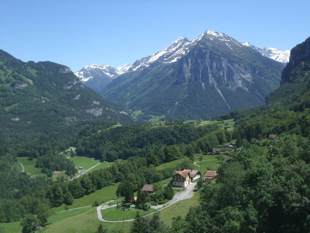Ferienwohnung Sandra (1931808), Schattenhalb, Meiringen - Hasliberg, Berner Oberland, Schweiz, Bild 31
