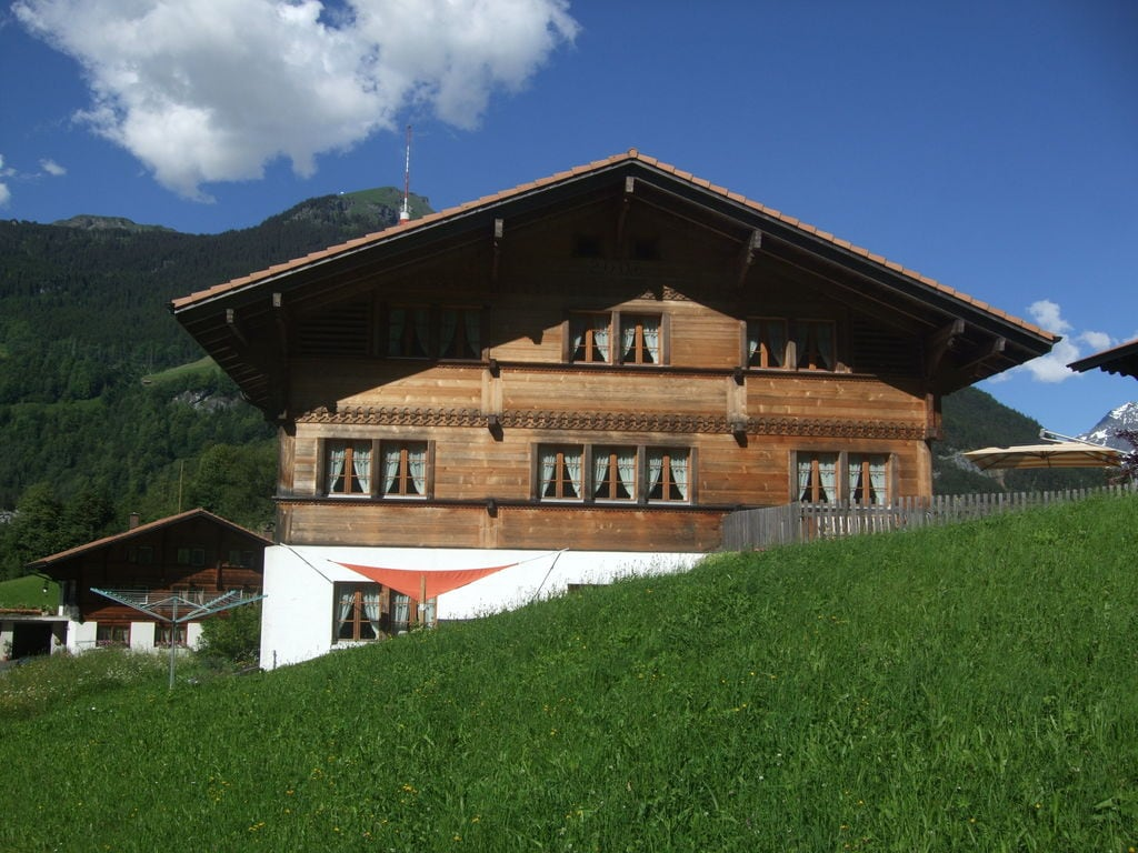 Ferienwohnung Sandra (1931808), Schattenhalb, Meiringen - Hasliberg, Berner Oberland, Schweiz, Bild 2