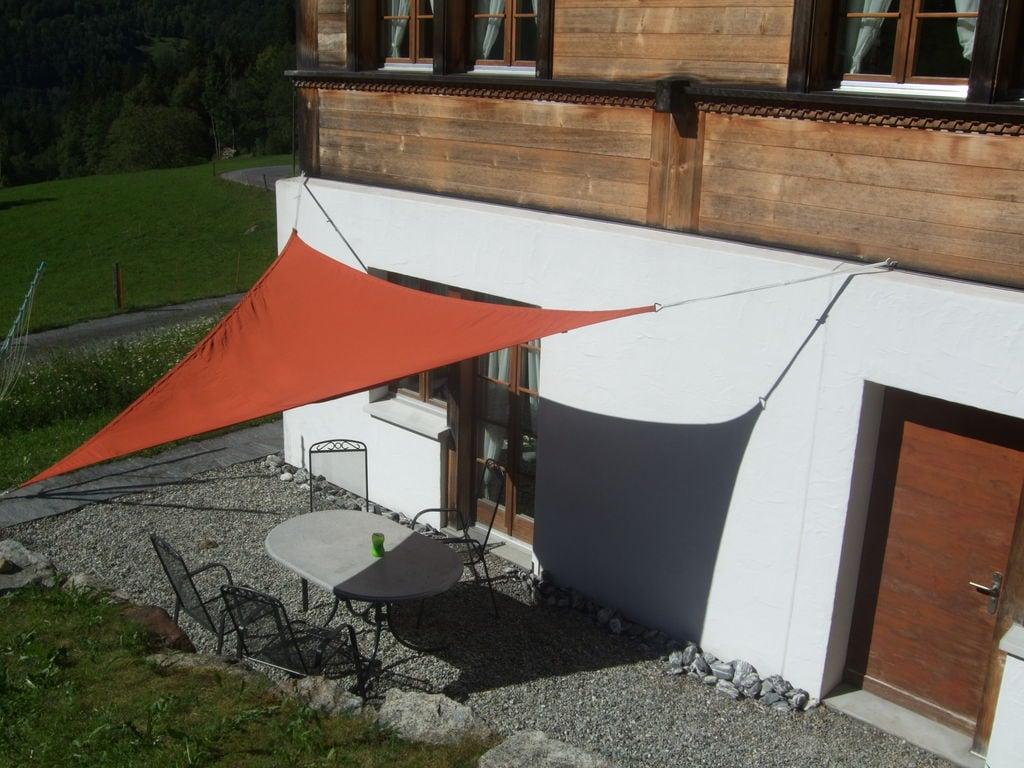 Ferienwohnung Sandra (1931808), Schattenhalb, Meiringen - Hasliberg, Berner Oberland, Schweiz, Bild 15