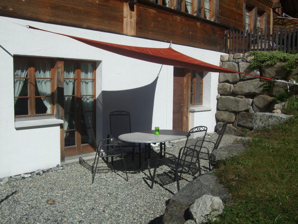 Ferienwohnung Sandra (1931808), Schattenhalb, Meiringen - Hasliberg, Berner Oberland, Schweiz, Bild 16