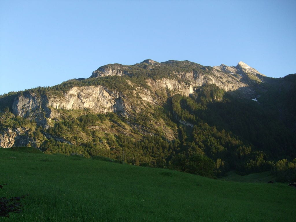 Ferienwohnung Sandra (1931808), Schattenhalb, Meiringen - Hasliberg, Berner Oberland, Schweiz, Bild 27