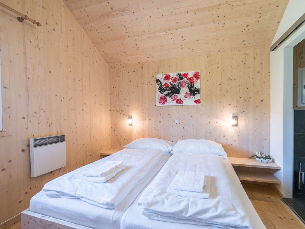 Ferienhaus Malerisches Chalet in Sankt Georgen nahe den Skipisten (1944806), St. Georgen am Kreischberg, Murtal, Steiermark, Österreich, Bild 8