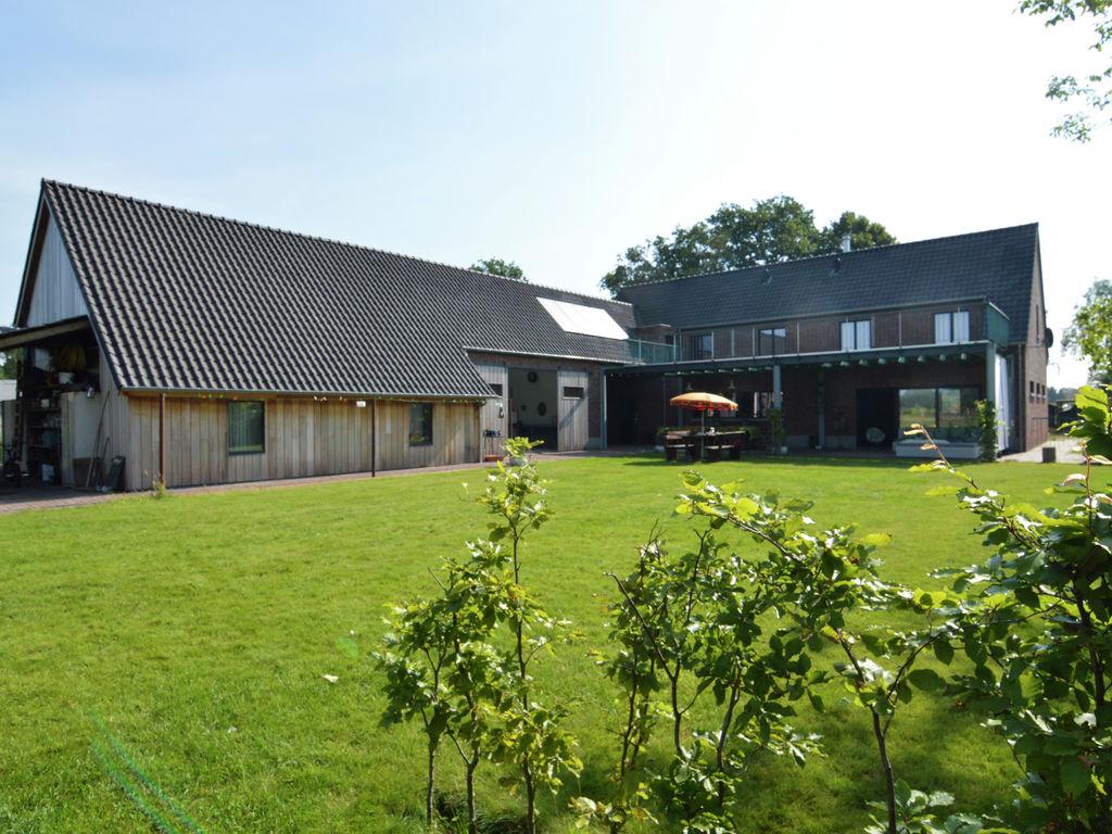 Ferienhaus De Lieshoeve (1964716), Arendonk, Antwerpen, Flandern, Belgien, Bild 1