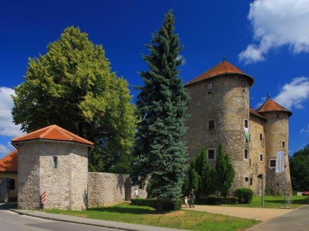 Ferienhaus Schönes Ferienhaus Ogulin Lika in Karlovac, Kroatien (1939216), Tounj, , Mittelkroatien, Kroatien, Bild 29
