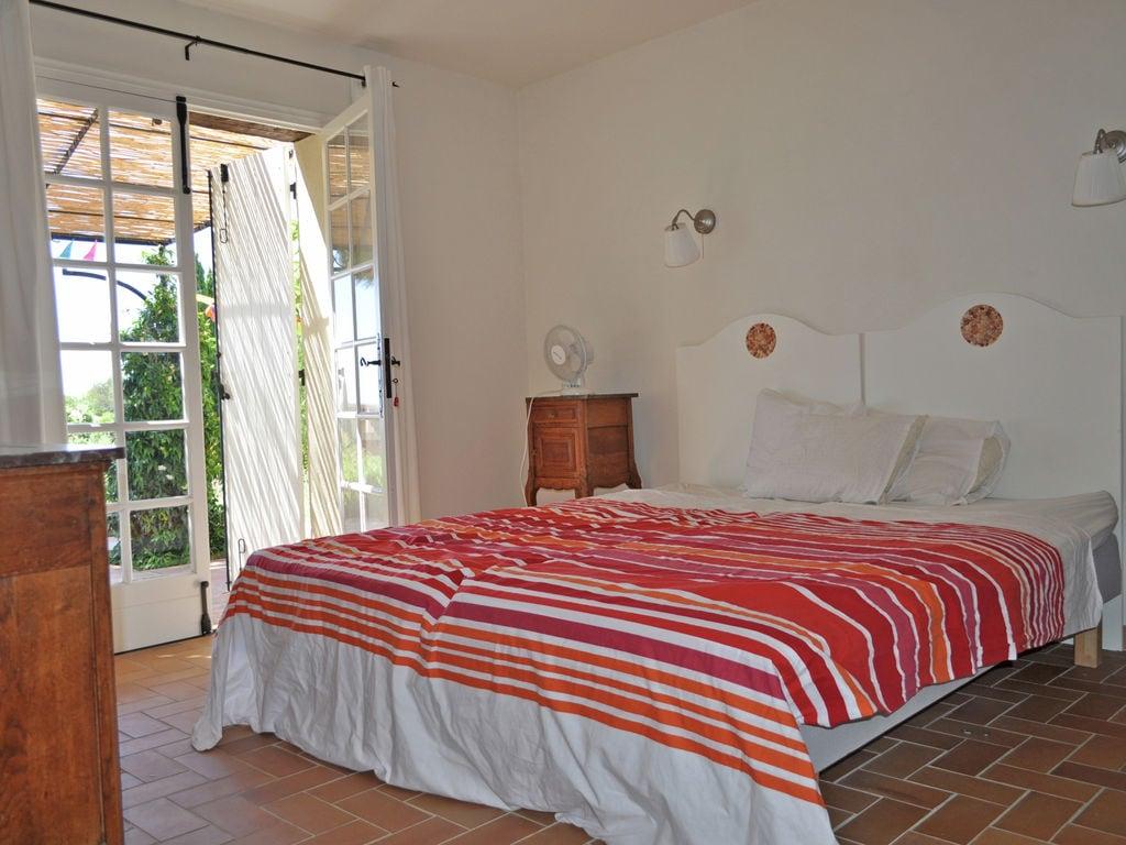 Ferienhaus Mas Muguet (1955380), La Croix Valmer, Côte d'Azur, Provence - Alpen - Côte d'Azur, Frankreich, Bild 12