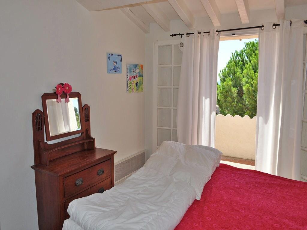 Ferienhaus Mas Muguet (1955380), La Croix Valmer, Côte d'Azur, Provence - Alpen - Côte d'Azur, Frankreich, Bild 20