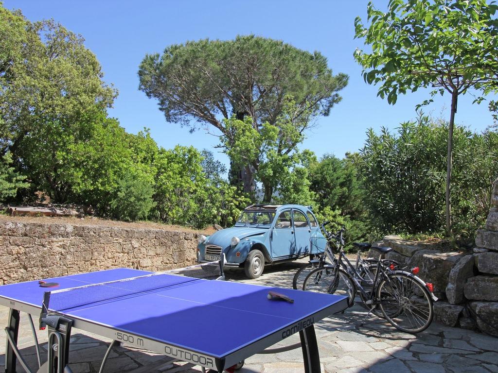 Ferienhaus Mas Muguet (1955380), La Croix Valmer, Côte d'Azur, Provence - Alpen - Côte d'Azur, Frankreich, Bild 27