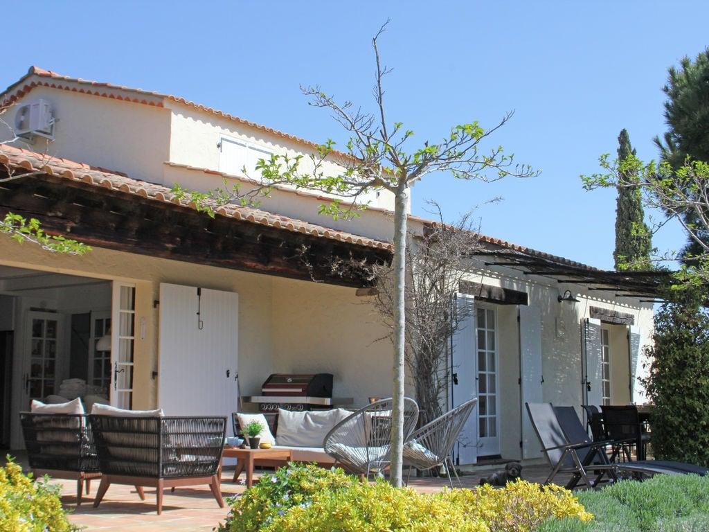 Ferienhaus Mas Muguet (1955380), La Croix Valmer, Côte d'Azur, Provence - Alpen - Côte d'Azur, Frankreich, Bild 24