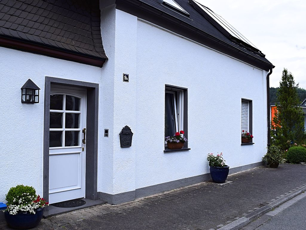 Haus Thea Ferienhaus in Nordrhein Westfalen