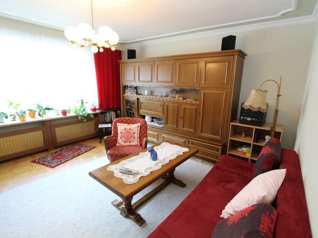Appartement de vacances Kumnig (1945076), Kolbnitz, , Carinthie, Autriche, image 7