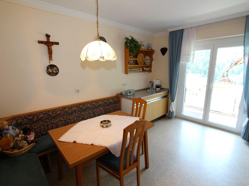 Appartement de vacances Kumnig (1945076), Kolbnitz, , Carinthie, Autriche, image 13