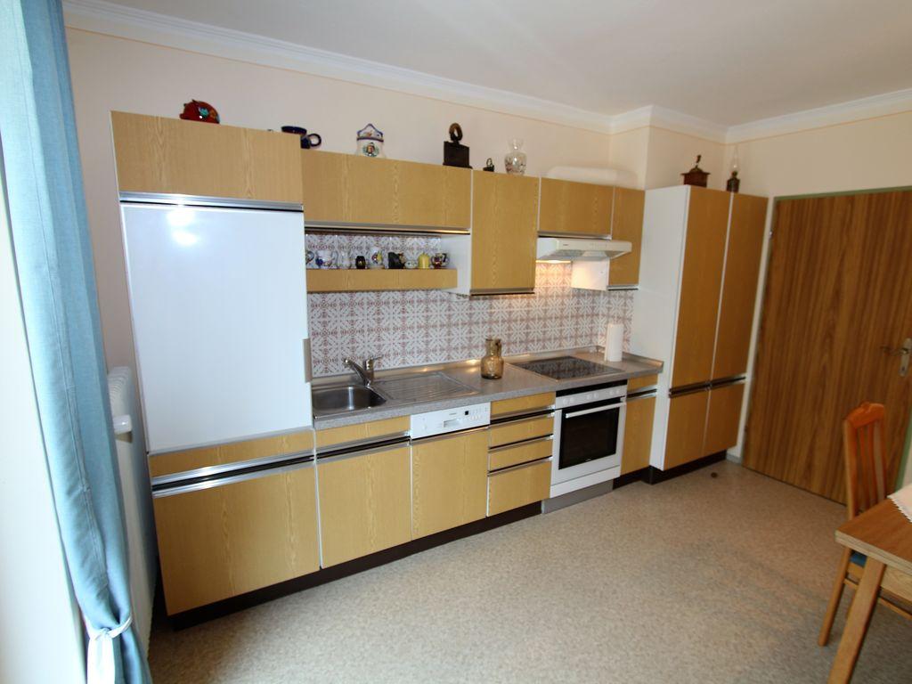 Appartement de vacances Kumnig (1945076), Kolbnitz, , Carinthie, Autriche, image 11