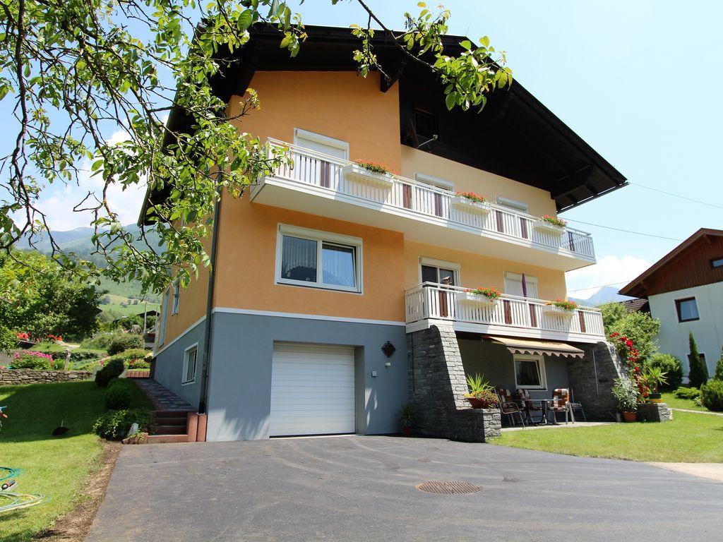Appartement de vacances Kumnig (1945076), Kolbnitz, , Carinthie, Autriche, image 4