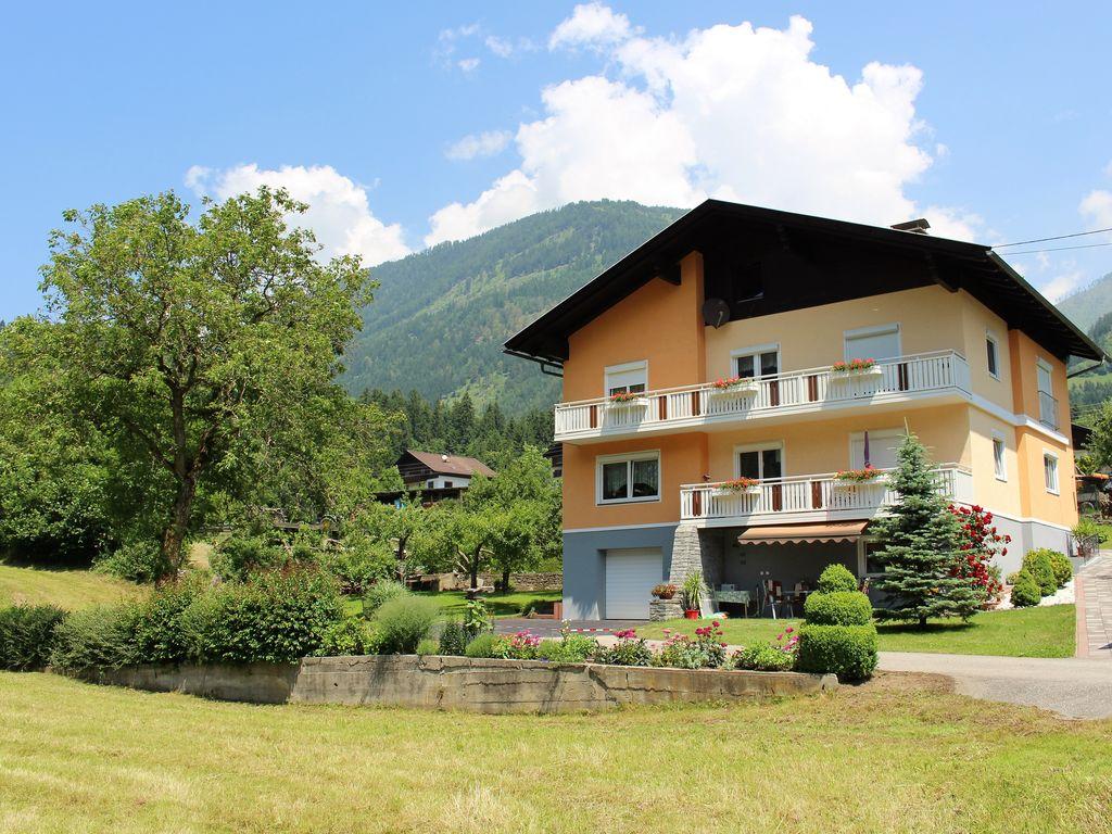 Appartement de vacances Kumnig (1945076), Kolbnitz, , Carinthie, Autriche, image 6