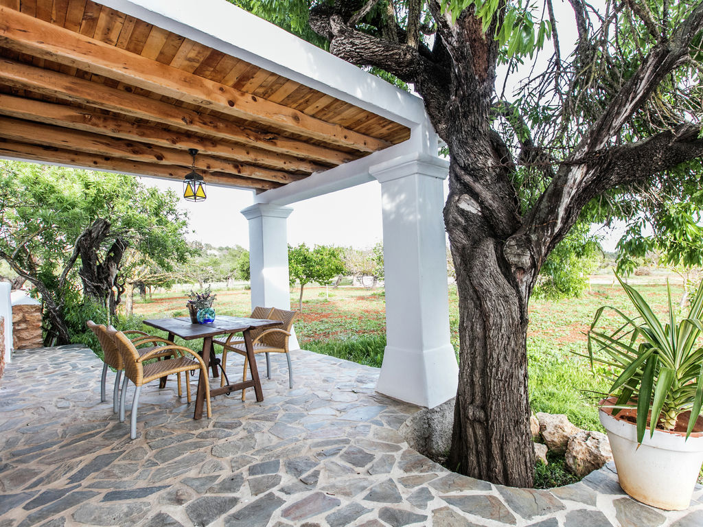 Ferienhaus Can Sky Love (1943581), Sant Carles de Peralta, Ibiza, Balearische Inseln, Spanien, Bild 27