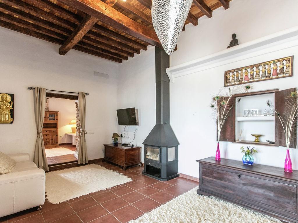 Ferienhaus Can Sky Love (1943581), Sant Carles de Peralta, Ibiza, Balearische Inseln, Spanien, Bild 9
