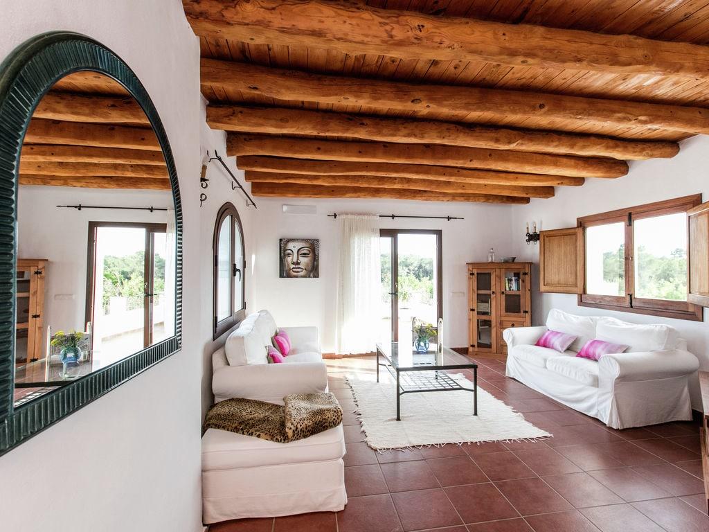 Ferienhaus Can Sky Love (1943581), Sant Carles de Peralta, Ibiza, Balearische Inseln, Spanien, Bild 10