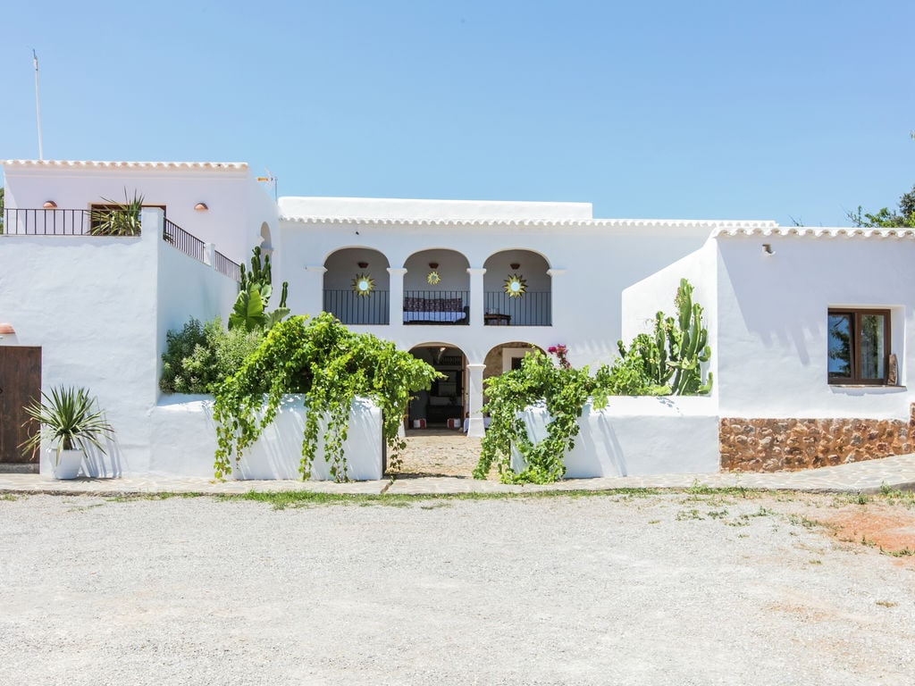 Ferienhaus Can Sky Love (1943581), Sant Carles de Peralta, Ibiza, Balearische Inseln, Spanien, Bild 2