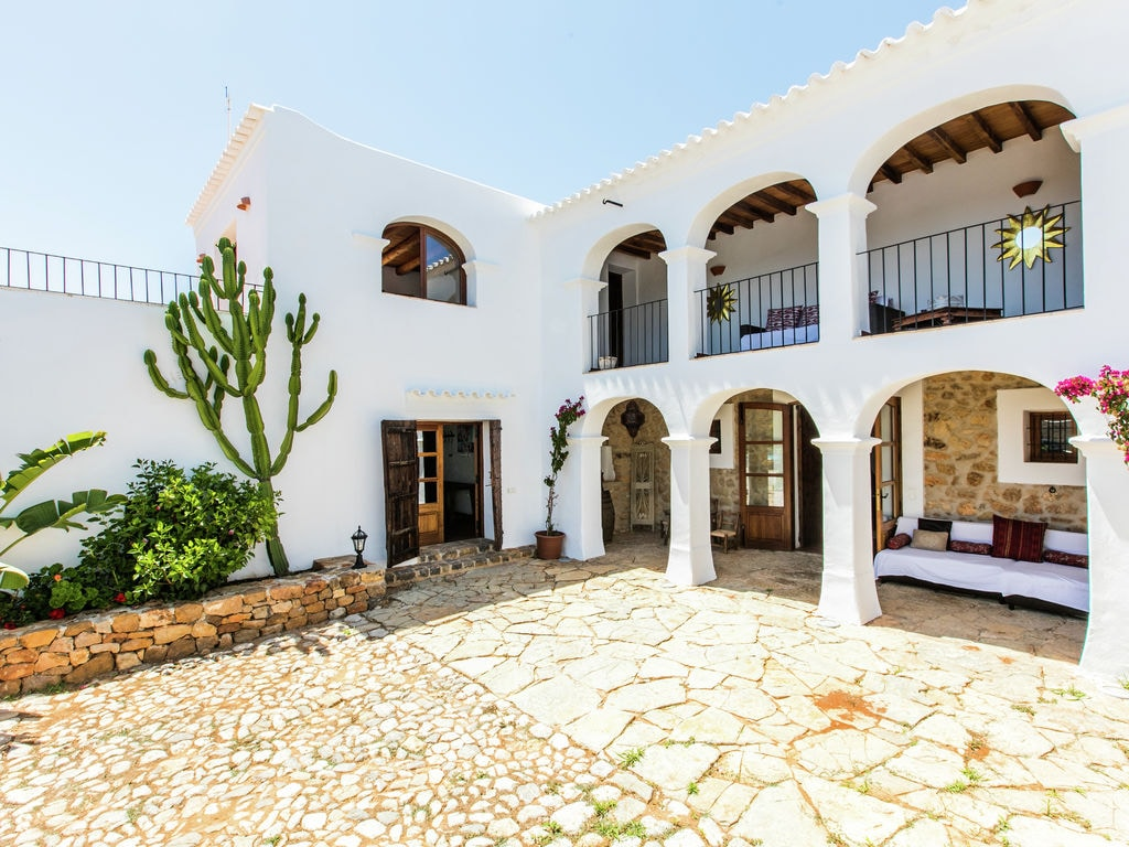 Ferienhaus Can Sky Love (1943581), Sant Carles de Peralta, Ibiza, Balearische Inseln, Spanien, Bild 1