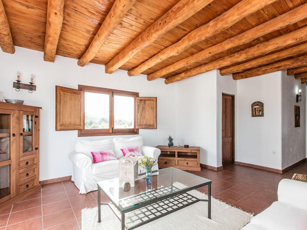 Ferienhaus Can Sky Love (1943581), Sant Carles de Peralta, Ibiza, Balearische Inseln, Spanien, Bild 31