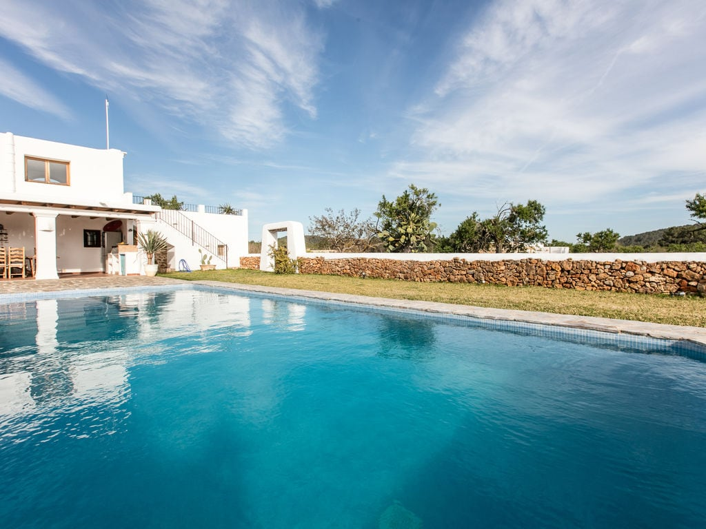 Ferienhaus Can Sky Love (1943581), Sant Carles de Peralta, Ibiza, Balearische Inseln, Spanien, Bild 6