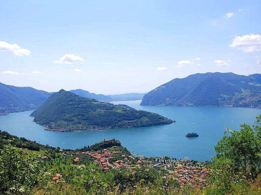 Vega Ferienwohnung in Italien