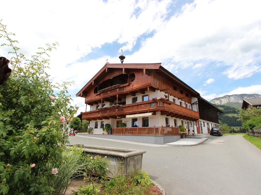 Appartement de vacances Starmacherhof (1945082), Itter, Hohe Salve, Tyrol, Autriche, image 2