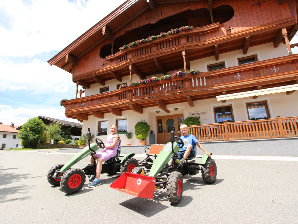 Appartement de vacances Starmacherhof (1945082), Itter, Hohe Salve, Tyrol, Autriche, image 35