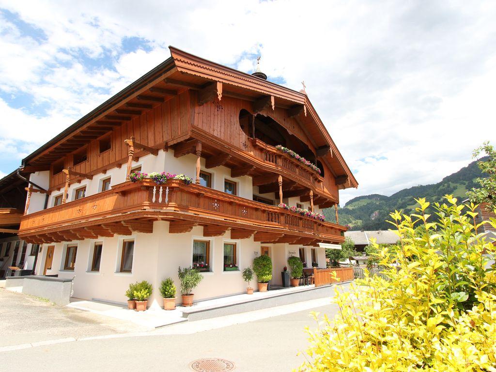 Appartement de vacances Starmacherhof (1945082), Itter, Hohe Salve, Tyrol, Autriche, image 3