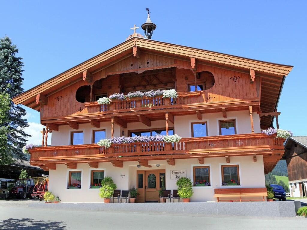 Appartement de vacances Starmacherhof (1945082), Itter, Hohe Salve, Tyrol, Autriche, image 1