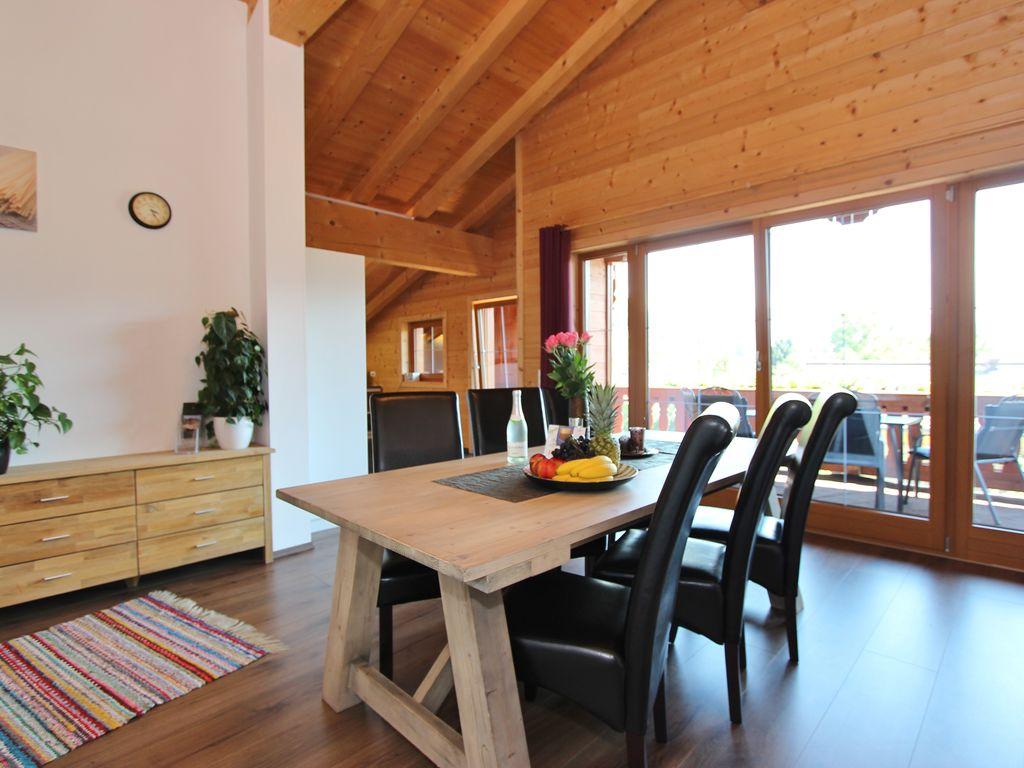 Appartement de vacances Starmacherhof (1945082), Itter, Hohe Salve, Tyrol, Autriche, image 13