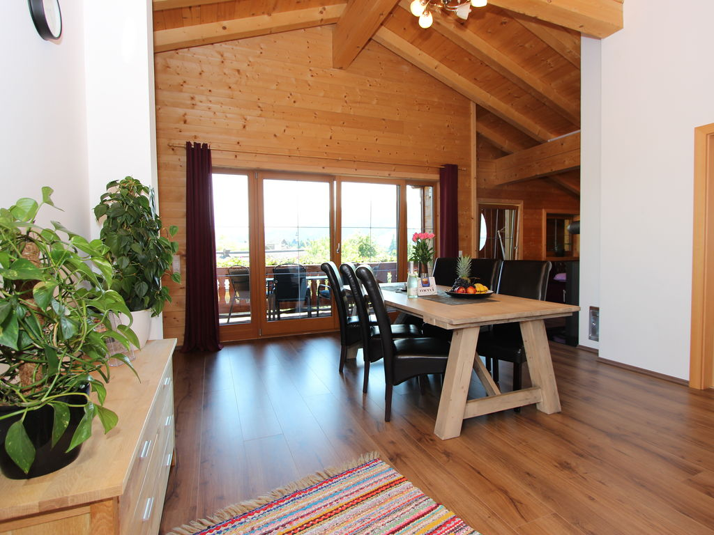 Appartement de vacances Starmacherhof (1945082), Itter, Hohe Salve, Tyrol, Autriche, image 14