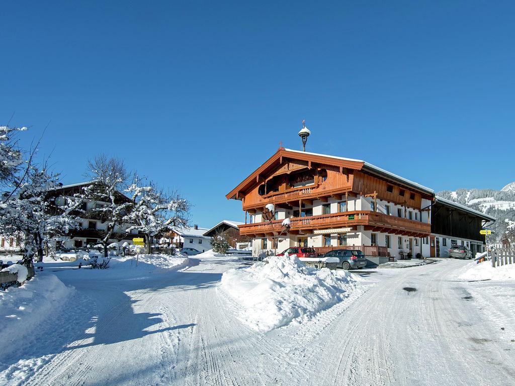 Appartement de vacances Starmacherhof (1945082), Itter, Hohe Salve, Tyrol, Autriche, image 5