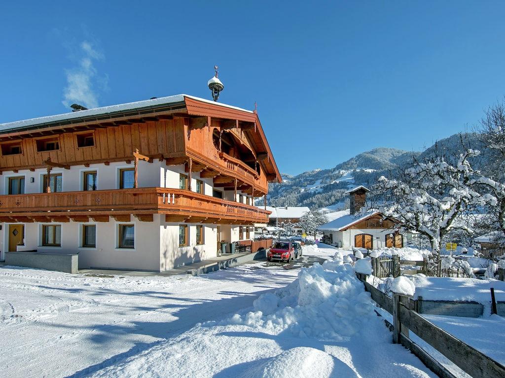 Appartement de vacances Starmacherhof (1945082), Itter, Hohe Salve, Tyrol, Autriche, image 8