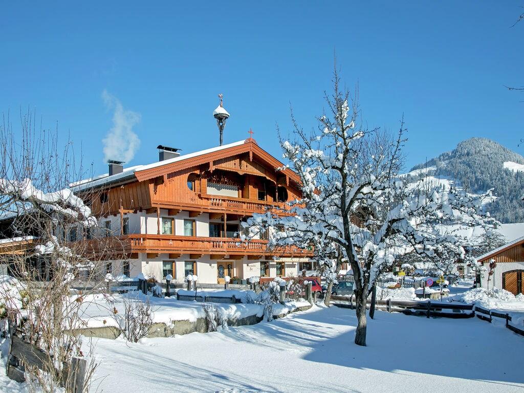 Appartement de vacances Starmacherhof (1945082), Itter, Hohe Salve, Tyrol, Autriche, image 4