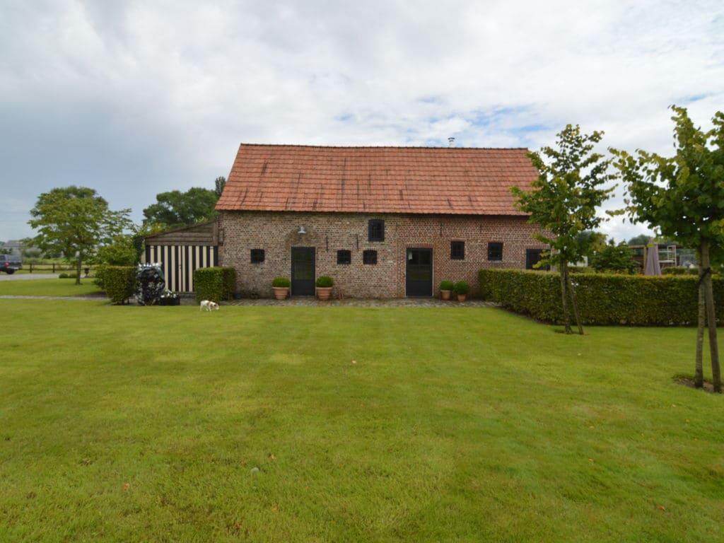 Ferienhaus De Peirdestal (1957082), Pittem, Westflandern, Flandern, Belgien, Bild 8