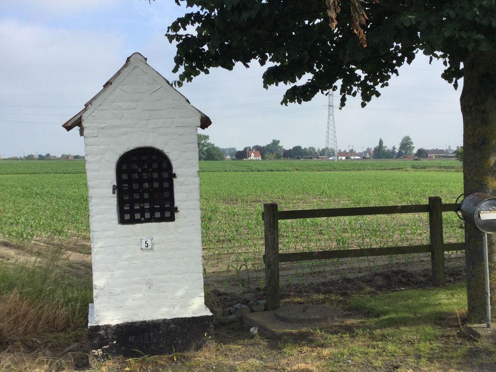 Ferienhaus De Peirdestal (1957082), Pittem, Westflandern, Flandern, Belgien, Bild 33