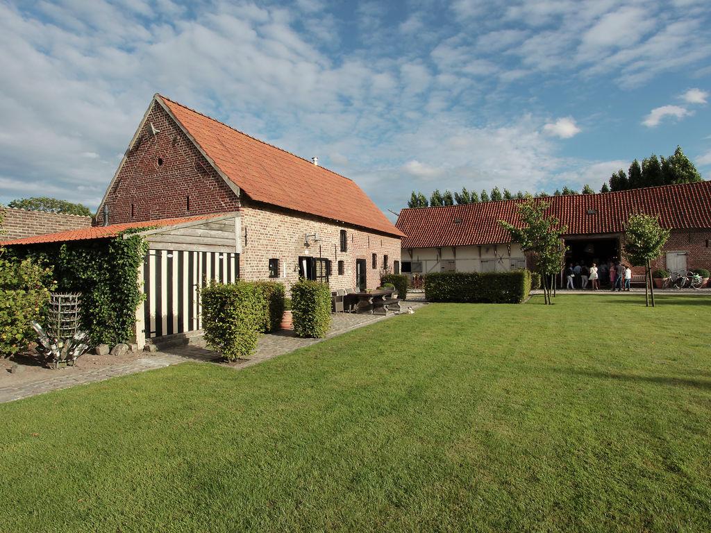 Ferienhaus De Peirdestal (1957082), Pittem, Westflandern, Flandern, Belgien, Bild 2