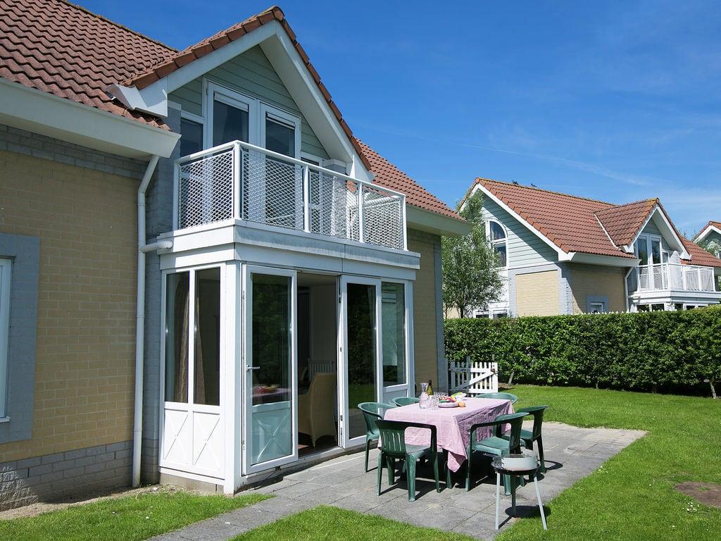 Ferienhaus Noordzee Résidence De Banjaard 9 (2177787), Kamperland, , Seeland, Niederlande, Bild 1