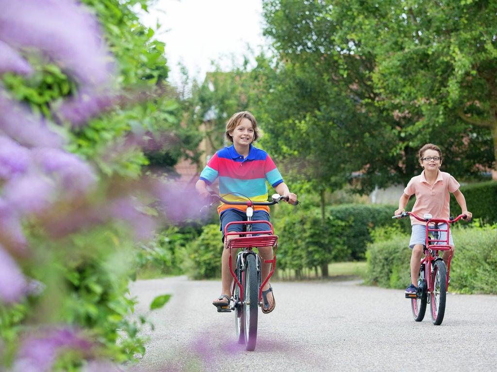 Ferienhaus Noordzee Résidence De Banjaard 9 (2177787), Kamperland, , Seeland, Niederlande, Bild 33