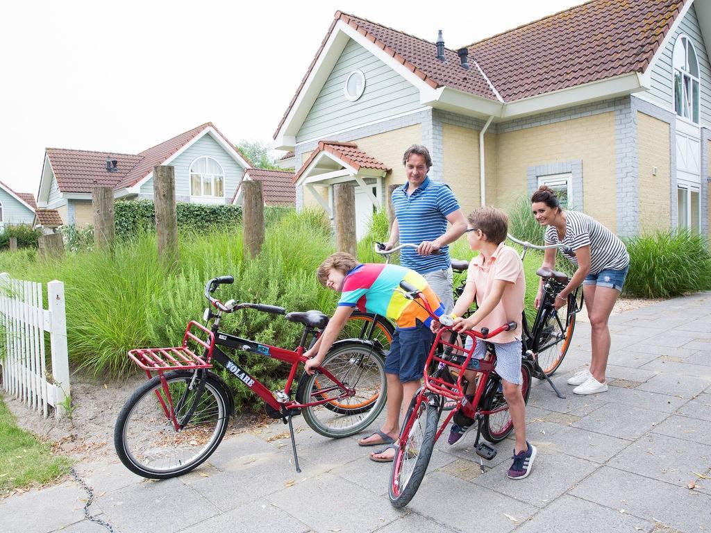 Ferienhaus Noordzee Résidence De Banjaard 9 (2177787), Kamperland, , Seeland, Niederlande, Bild 38