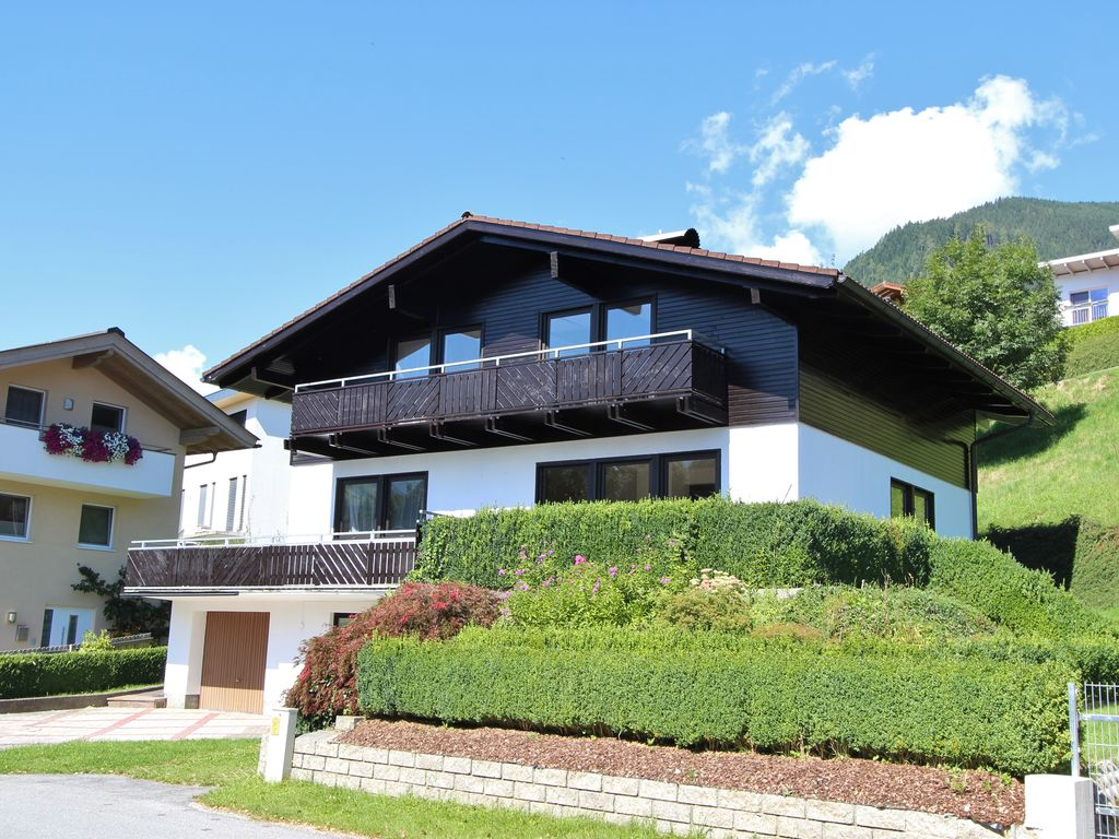 Chalet on the Rood Ferienhaus