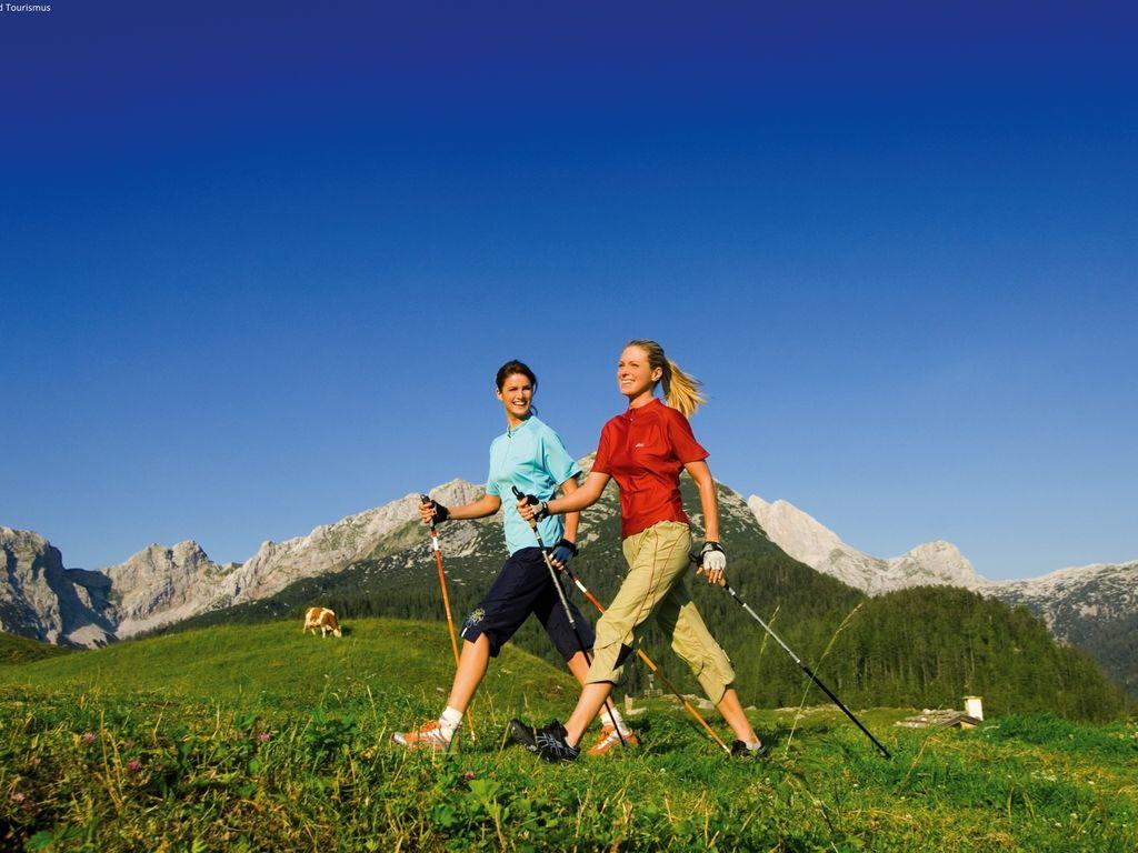 Ferienwohnung Moderne Ferienwohnung nahe Skigebiet in Salzburg (1944803), Hollersbach im Pinzgau, Pinzgau, Salzburg, Österreich, Bild 19