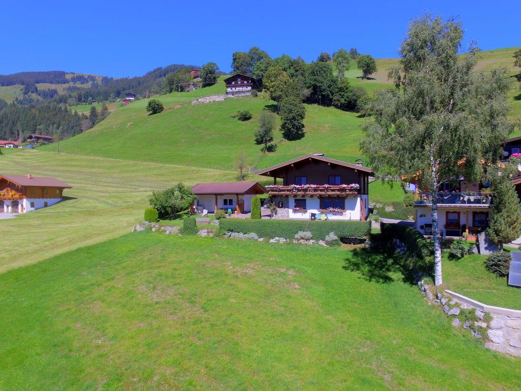 Ferienwohnung Moderne Ferienwohnung nahe Skigebiet in Salzburg (1944803), Hollersbach im Pinzgau, Pinzgau, Salzburg, Österreich, Bild 6