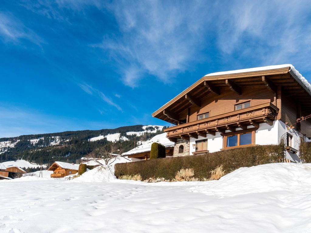 Ferienwohnung Moderne Ferienwohnung nahe Skigebiet in Salzburg (1944803), Hollersbach im Pinzgau, Pinzgau, Salzburg, Österreich, Bild 23