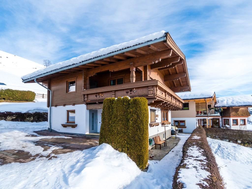 Ferienwohnung Moderne Ferienwohnung nahe Skigebiet in Salzburg (1944803), Hollersbach im Pinzgau, Pinzgau, Salzburg, Österreich, Bild 24
