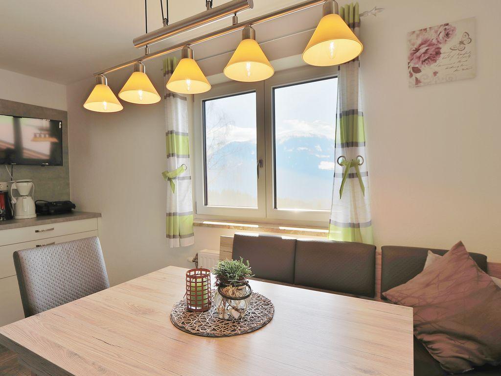 Ferienwohnung Moderne Ferienwohnung nahe Skigebiet in Salzburg (1944803), Hollersbach im Pinzgau, Pinzgau, Salzburg, Österreich, Bild 9
