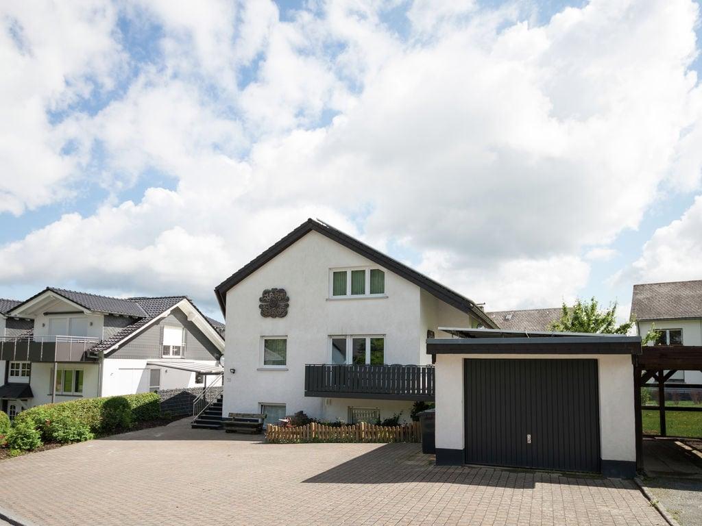 Sauerland Ferienhaus in Nordrhein Westfalen